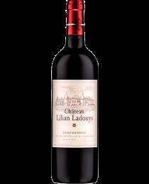 Cru Bourgeois 2015 Château Lilian Ladouys Rouge