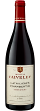 Latricières-Chambertin Grand Cru 2012 Domaine Faiveley Rouge