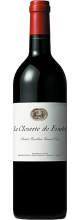 Second Vin de Clos Fourtet 2015 La Closerie de Fourtet Rouge