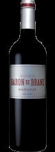 Second vin du Château Brane-Cantenac 2015 Baron de Brane Rouge