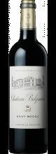 5ème Grand Cru Classé 2015 Château Belgrave Rouge