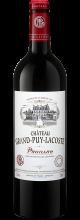 5ème Grand Cru Classé 2014 Château Grand-Puy-Lacoste Rouge