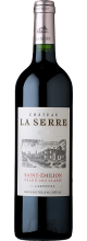 Grand Cru Classé 2015 Château La Serre Rouge