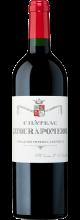 Château Latour à Pomerol 2015 Rouge