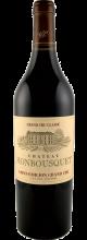 Grand Cru Classé 2015 Château Monbousquet Rouge