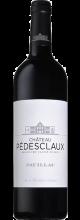 Château Pédesclaux Pauillac Rouge