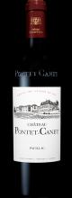 5ème Grand Cru Classé 2015 Château Pontet-Canet Rouge