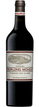 1er Grand Cru Classé B 2015 Château Troplong Mondot Rouge
