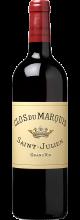 Clos du Marquis 2010 Rouge