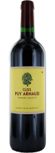 Clos Puy Arnaud 2015 Rouge