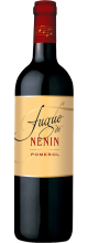 Fugue de Nénin 2015 Rouge