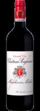 Château Poujeaux 2015 Rouge