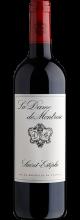 Second vin du Château Montrose 2015 La Dame de Montrose Rouge