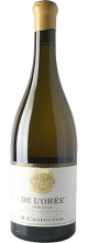 De l'Orée 2015 M.Chapoutier Blanc Sec
