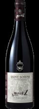 Vignobles du Monteillet S.Montez 2014 Rouge