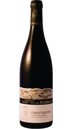 Domaine H&G Buisson