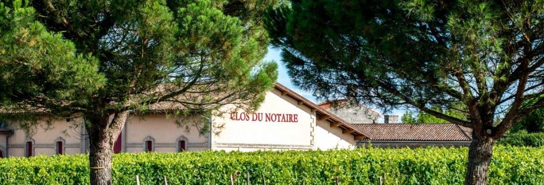 Château Le Clos du Notaire