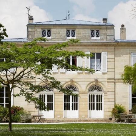 Le Château Belgrave
