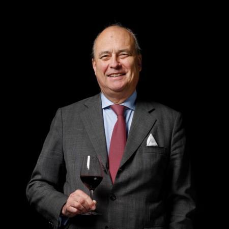Le directeur, Philippe Castéja