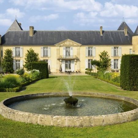 La propriété du Château