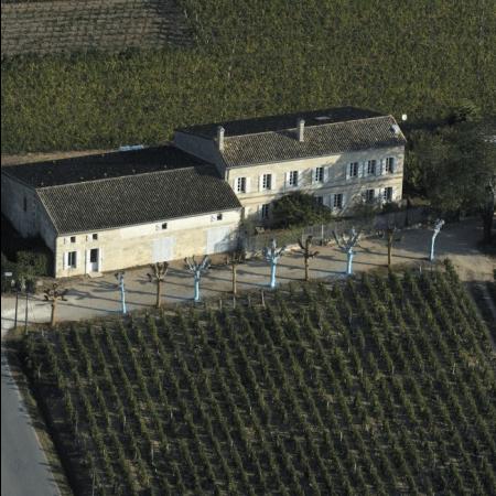 Château de l'Eglise-Clinet