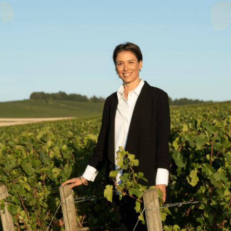 Lucie Pereyre de Nonancourt, nouvelle génération féminine