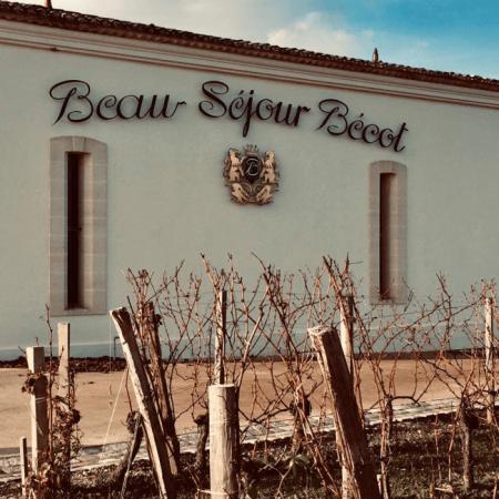 Le Château Beau-séjour-Bécot