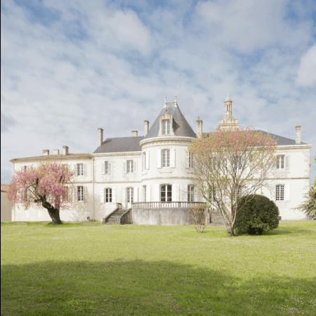 Le Château Capbern