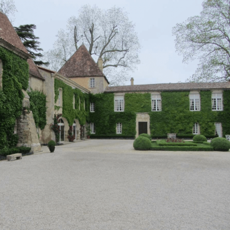 Le Château Carbonnieux