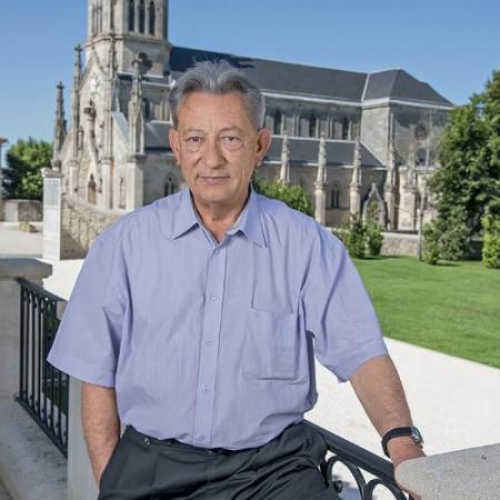 Jean Hubert Delon