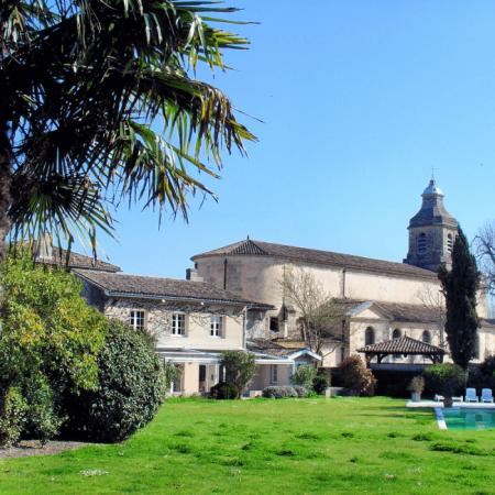 Le Château Prieuré-Lichine