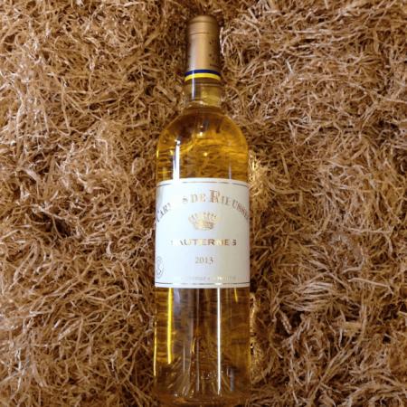 Vin du Château Rieussec