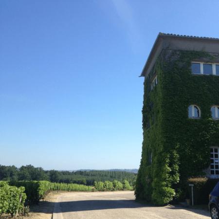 Le Château Rieussec