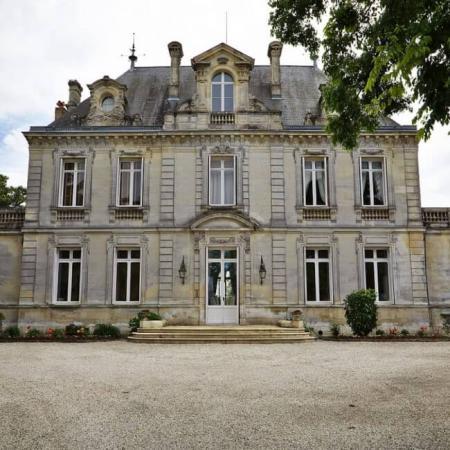 Propriété du Château