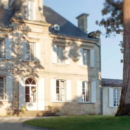 Château Cos Labry