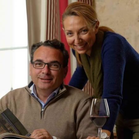 Jean Michel et Anne-Françoise Quié