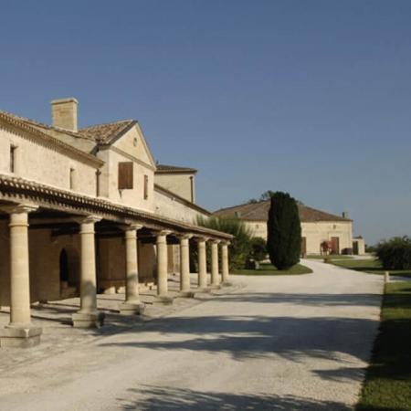 le Château d'Aiguilhe