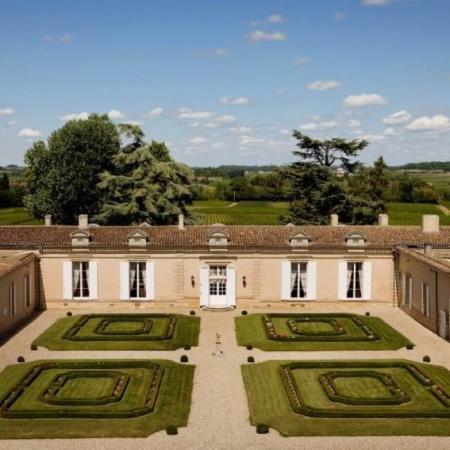 Le Château Fombrauge