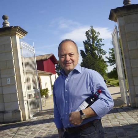 François-Xavier Despagne