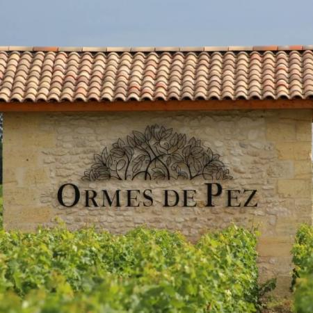 Château Ormes de Pez