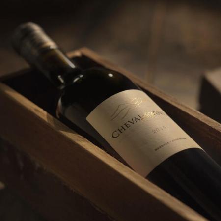 L'excellence Argentine en bouteille