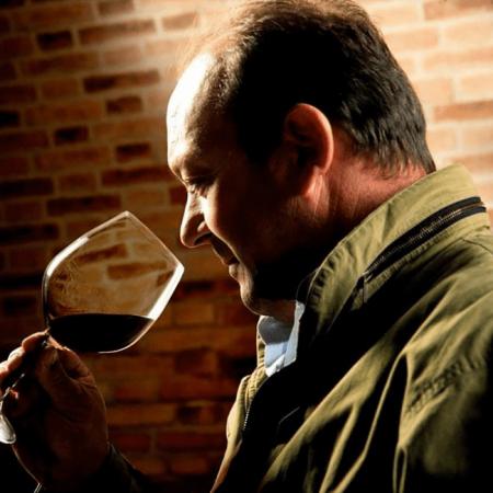 Romano Dal Forno, vigneron de talent