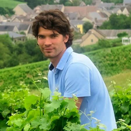 Mathieu Delaporte, la relève est assurée