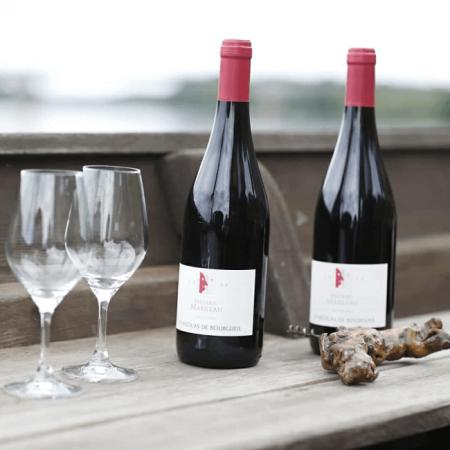 Les vins du domaine
