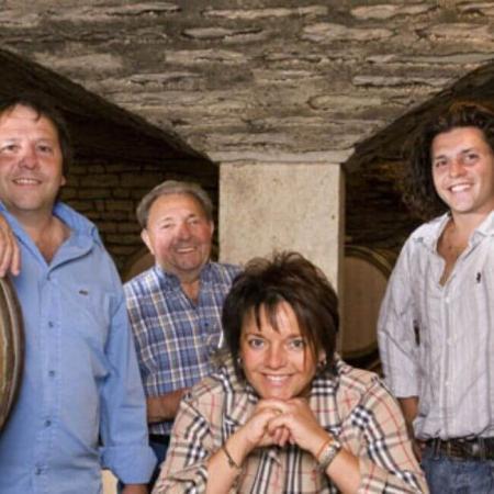 La famille Michelot