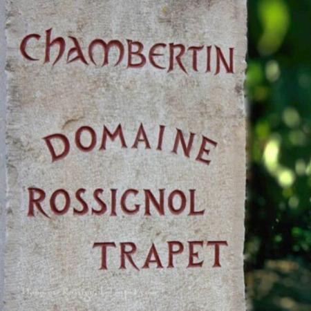 Domaine Rossignol Trapet, un des maîtres de Chambertin