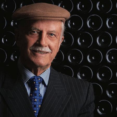 Emidio Pepe, vigneron emblématique du domaine