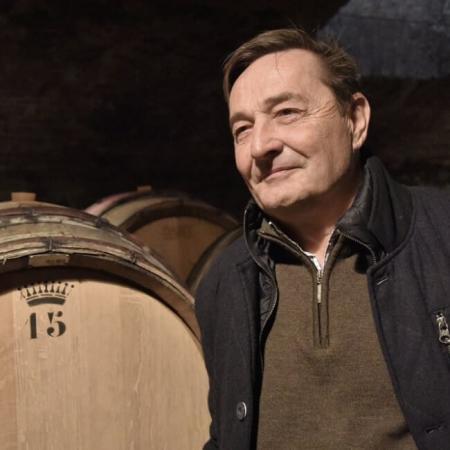 Dominique Lafon, maître du Chardonnay à Meursault