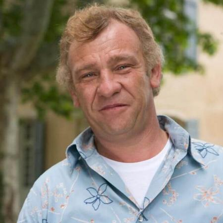 Jean-Marie Guffens