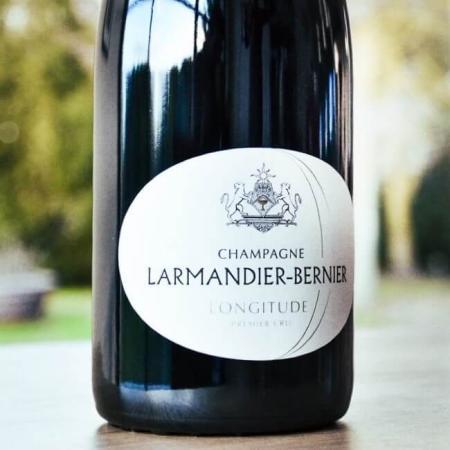 Cuvée du Domaine Larmandier-Bernier